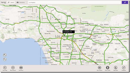 Maps.Traffic